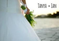 Tanya and Ian's Cyprus wedding