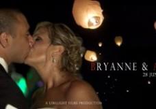 Bryanne & Aly