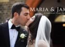 Maria & Jame's Wedding in London