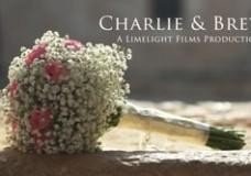 CHARLIE & BRETT