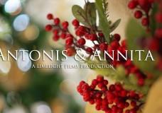 ANTONIS & ANNITA
