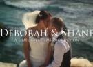 Deborah & Shane