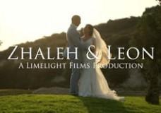 Zhaleh & Leon