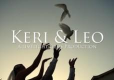 Keri & Leo