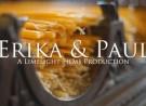 Erika &  Paul