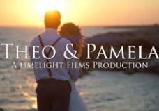 Theo & Pamela