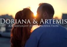 Doriana & Artemis