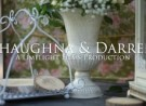 Shaughna & Darren