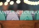 Myria & Loucas