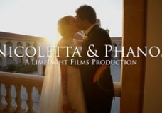 Nicoletta & Phanos