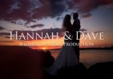 Hannah & Dave