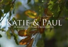 Katie & Paul