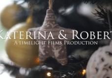 Katerina & Robert