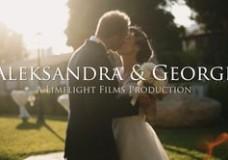 Aleksandra & George