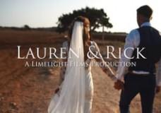 Lauren & Rick | Agia Napa, Cyprus