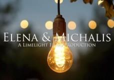 Elena & Michalis