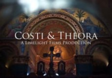 Costi & Theora at the Dorchester