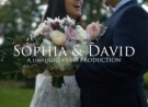 Sophia & David | Great Fosters