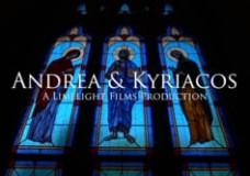 Andrea & Kyriacos