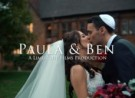 Paula & Ben | Hatfield House